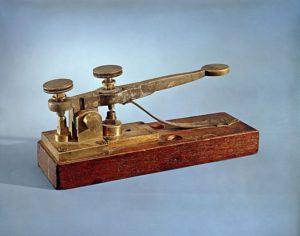 Télégraphe de Morse