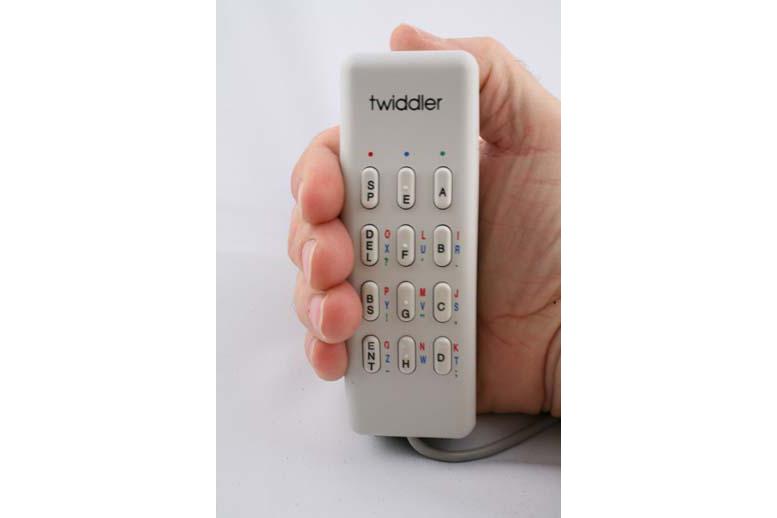 twiddler